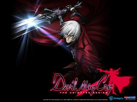 Pandore n°10 : Devil May Cry