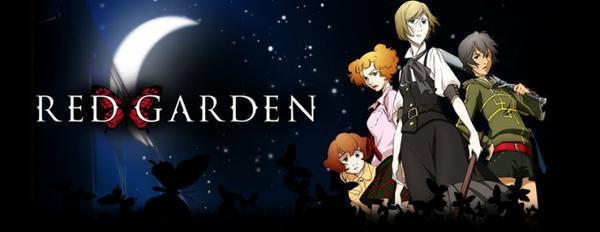 B.A.M n°8 : Red Garden