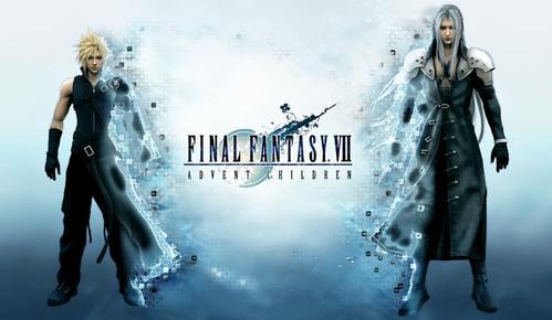 Pandore n°28 : Final Fantasy VII : Advent Children