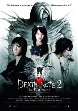 Pandore n°32 : Death Note 2 The Last Name