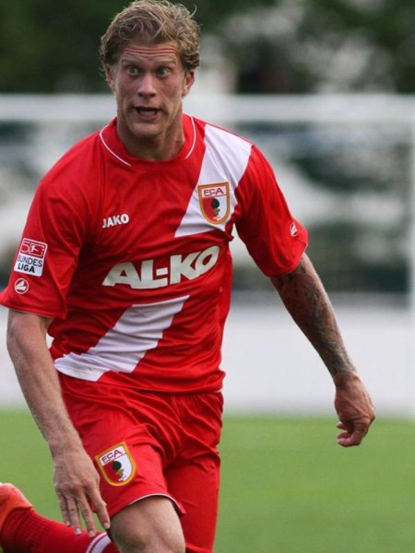 Marcel De Jong
