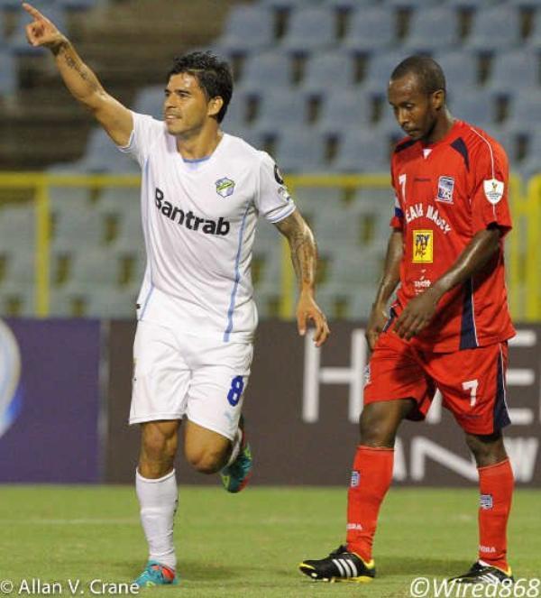 Paolo Suarez