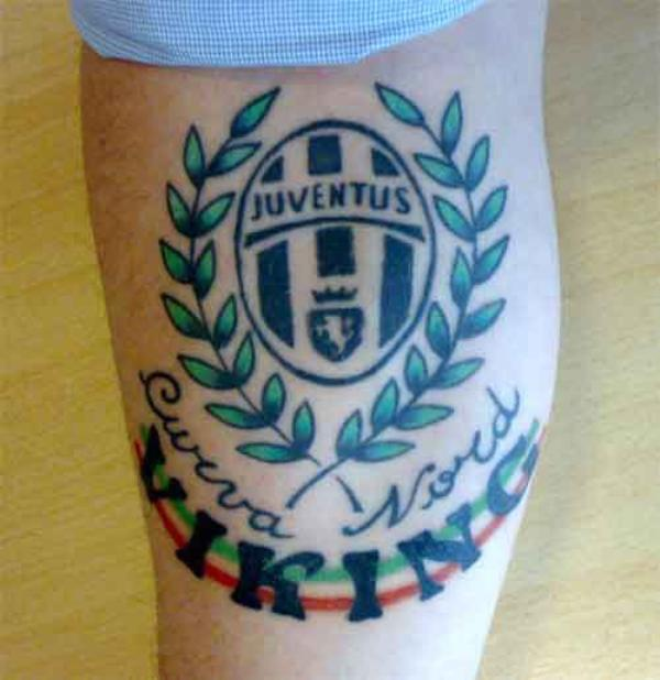 Tatouages de Supporters