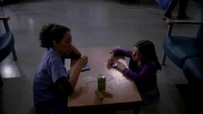 Meilleurs moments de Grey's Anatomy :  Saison 6, Episode 21