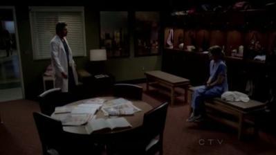 Meilleurs moments de Grey's Anatomy : Saison 7, Episode 22