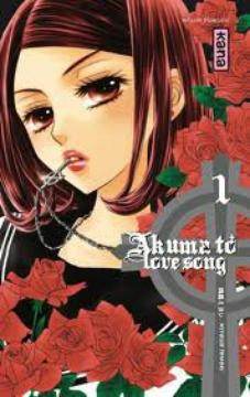 Akuma to love song de Tomori Miyoshi
