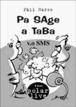 Un livre en SMS