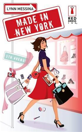 Made in New York de Lynn Messina
