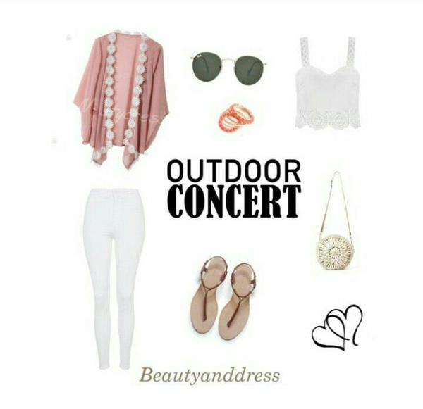 Outfits ☀
