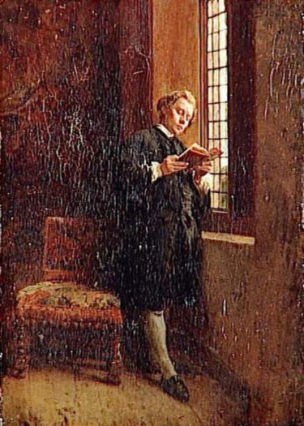 Les hommes qui lisent ne sont-ils pas dangereux ?