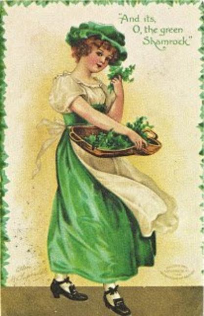 Une musique irlandaise s'impose à l'occasion de la St Patrick ...