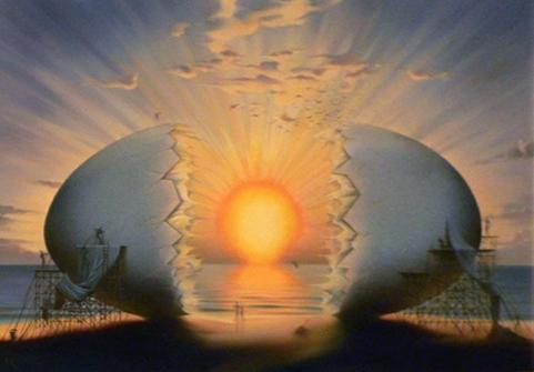 3 mai = Journée mondiale du Soleil