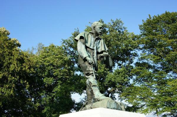 Hommage à Jules-Bastien Lepage  mort le 10 décembre 1884   (1848-1884)