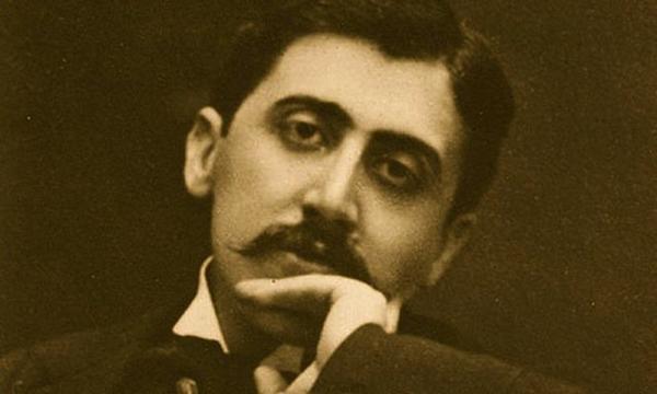 """A la recherche du temps perdu...  avec la """"Madeleine de Proust"""""""