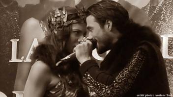 Showcase du roi Arthur