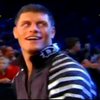 Dashing Cody Rhodes