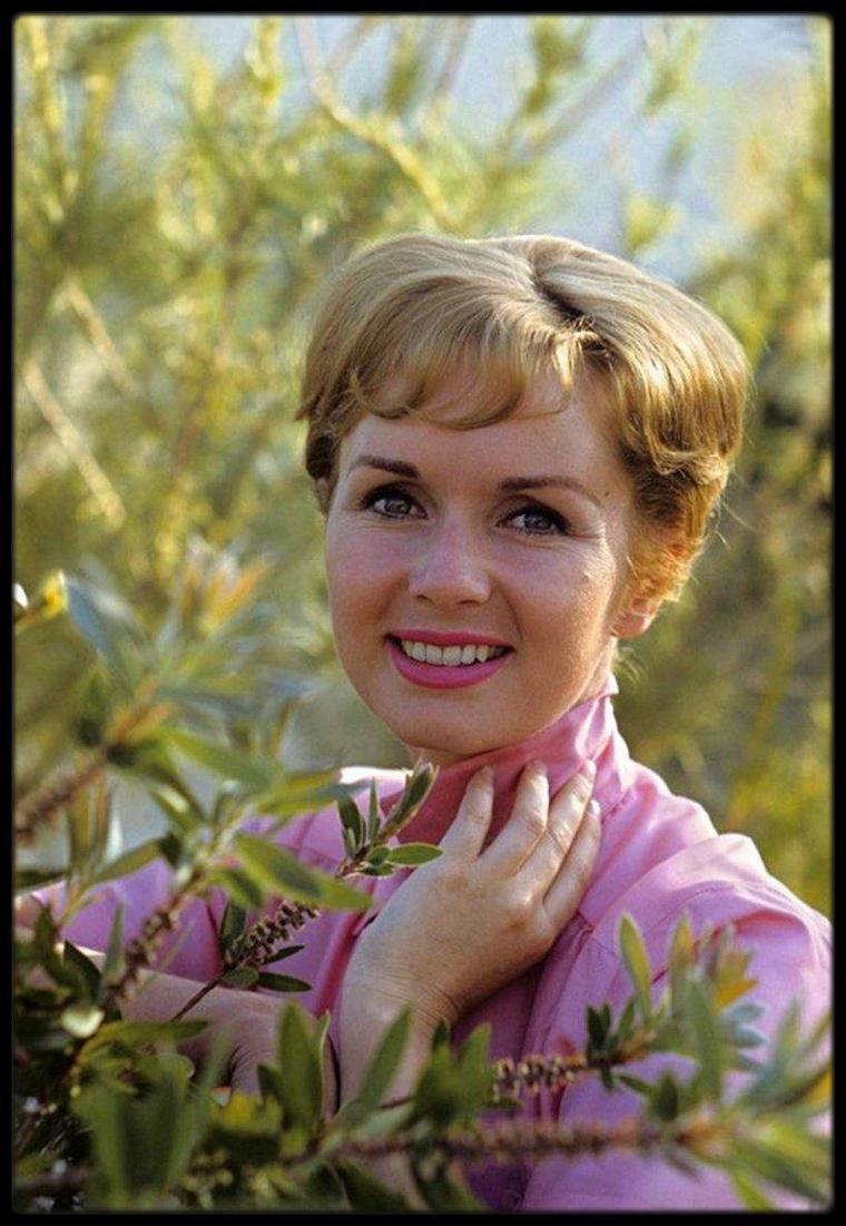 (1960) Debbie REYNOLDS by Richard C MILLER
