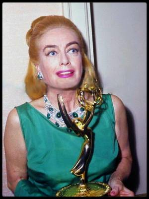 Joan CRAWFORD 60's