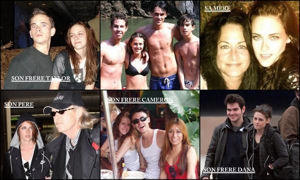 Spéciale Family