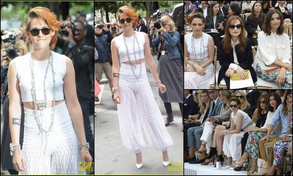 Fashion week - Paris - Part 1