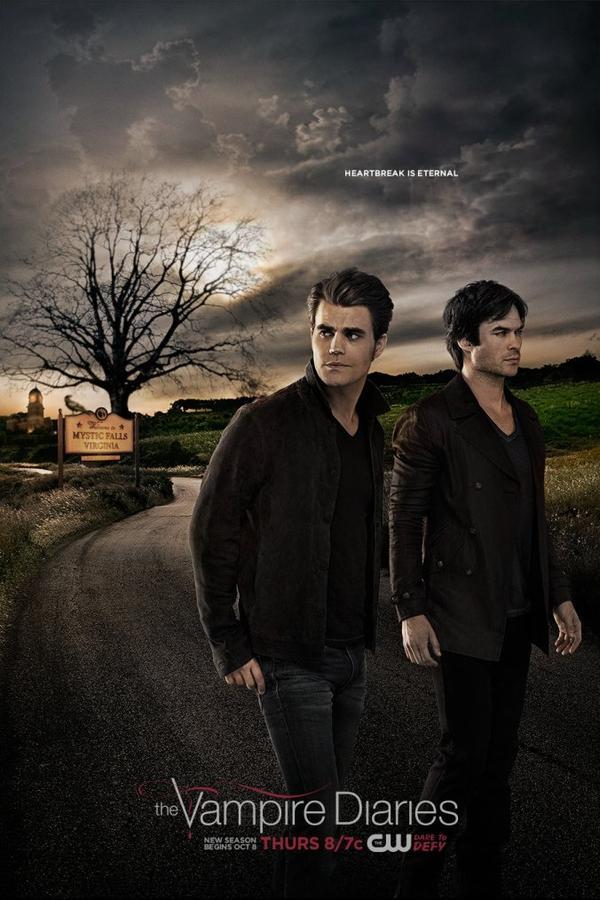 Nouvelle photo promo de la saison 7 ! j'adore :)