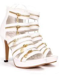 Mesdames Mode Blanc
