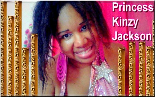 "But that is wealth?    Princess Kinzy "" angel """