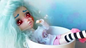 Côté dolls ♥