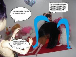 Le chagrin de Prune partie 3