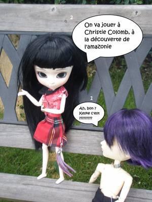 ♥Christie Colomb♥1