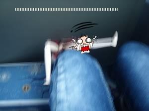 Dans la voiture partie n°1 -TofStory uesh !