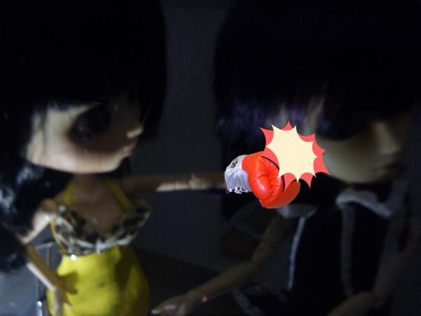 Photo pour le concours de Kawaii dolls