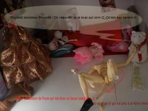 Auto-délire avec la dollhouse x)))