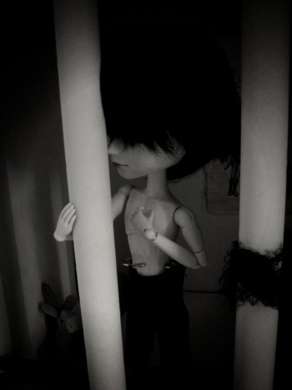 Piti changement dans le salon ;) - Dj & le poteau, une grande histoire d'amour D8