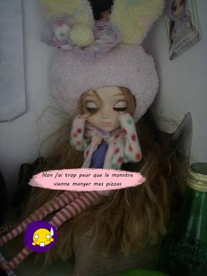 Tof-Story - J'ai fais un cauchemar ! (3)