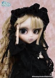 KYYYAAAAA projet dolls