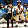 New Boyz - Dirty Minds