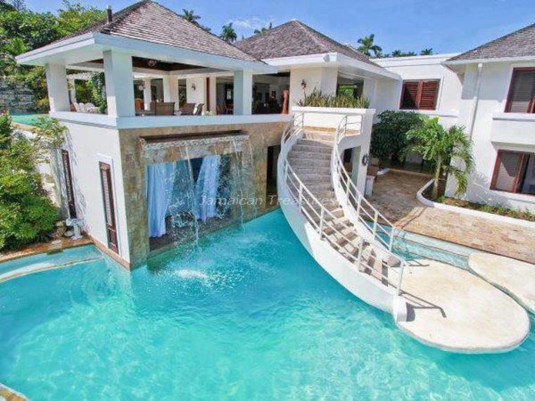 Maison de rêve ♥