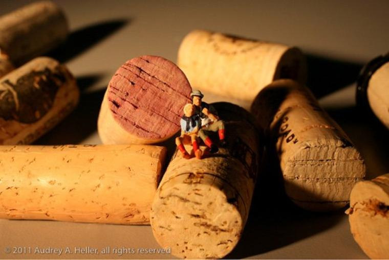 Les petites figurines d' Audrey Heller  (n°2)