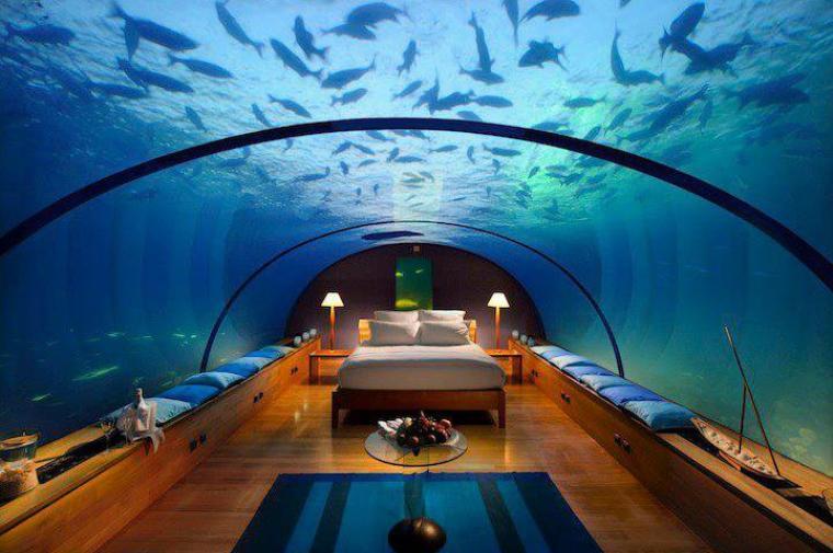 Chambre de rêve ♥