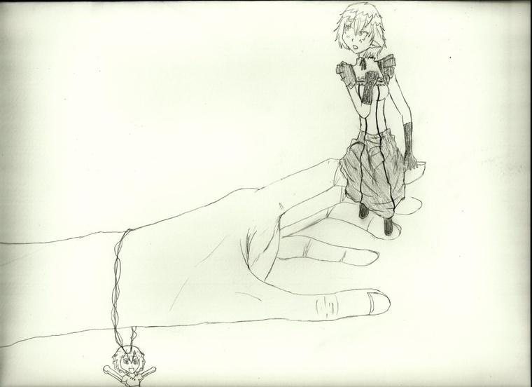thème : main