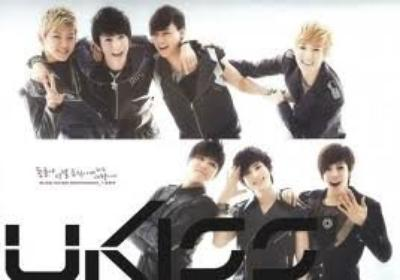 groupes favoris coréen :