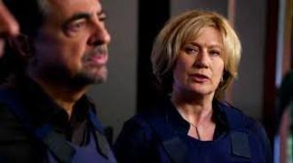ESPRITS CRIMINELS : Les acteurs & leur rôles dans la série