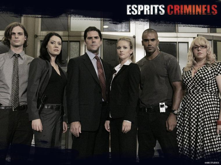 Esprits Criminels Saison 4 : Présentation des épisodes