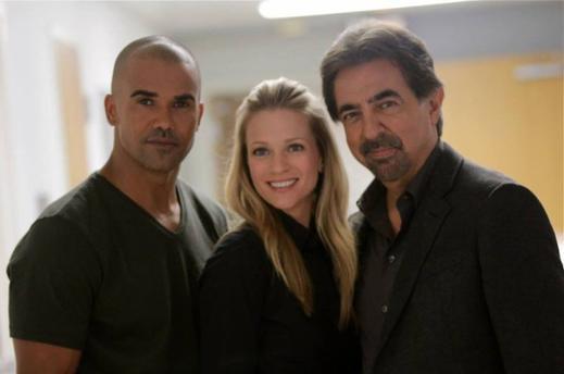 NEWS TV  Esprits criminels vise au plus juste sur TF1
