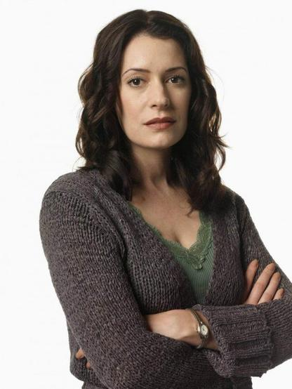 Esprits Criminels : Biographie de Paget Brewster