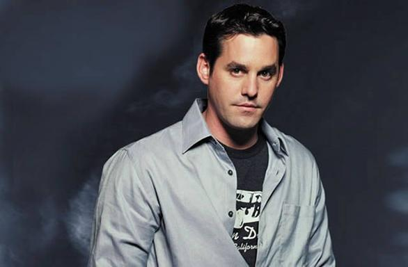 Esprits Criminels : Biographie de Nicholas Brendon