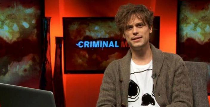 Interview de Matthew Gray Gubler