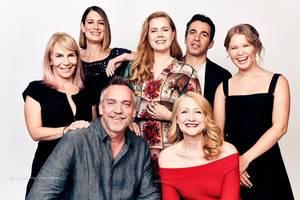 25 Juillet 2018 |  HBO Summer TCA