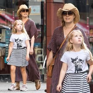 26 Août 2018 | New York City en famille